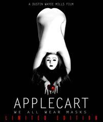 Applecart Blu-Ray