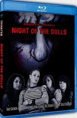 Night Of The Dolls Blu-Ray
