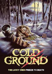 Cold Ground DVD
