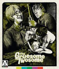 Gruesome Twosome Blu-Ray