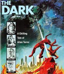 Dark Blu-Ray