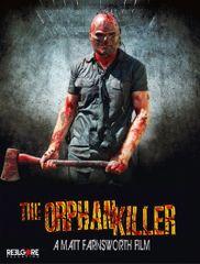 Orphan Killer Blu-Ray/DVD