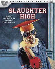 Slaughter High Blu-Ray