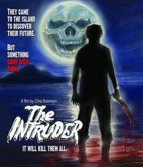 Intruder (1975) Blu-Ray