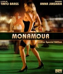 Monamour / Kick The Cock Blu-Ray