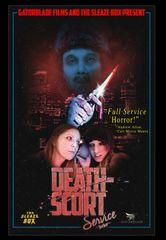 Death-Scort Service DVD