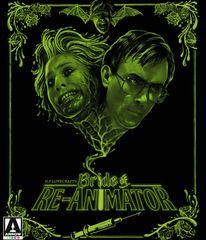 Bride Of Re-Animator (Standard Edition) Blu-Ray/DVD
