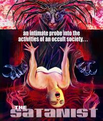 Satanist Blu-Ray