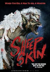 Sheep Skin DVD