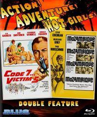 Code 7 Victim 5 / Mozambique Blu-Ray