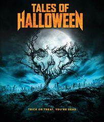 Tales Of Halloween (Standard Edition) Blu-Ray/DVD