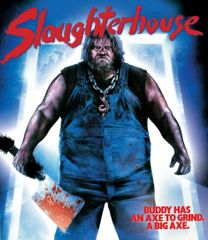 Slaughterhouse Blu-Ray/DVD