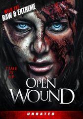 Open Wound DVD