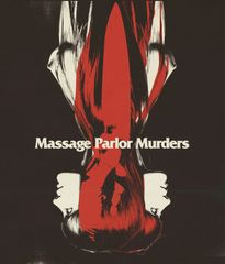 Massage Parlor Murders Blu-Ray/DVD