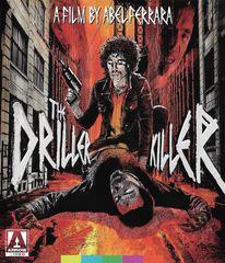 Driller Killer Blu-Ray/DVD (Standard Edition)
