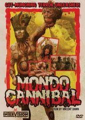 Mondo Cannibal DVD