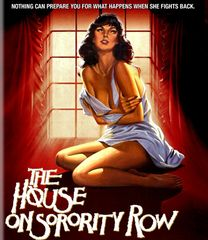 House On Sorority Row (Special Edition) Blu-Ray