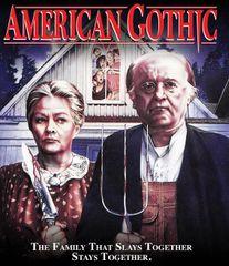 American Gothic Blu-Ray