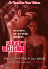 Chick's Ability DVD