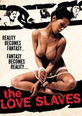 Love Slaves DVD