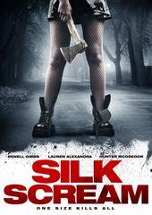 Silk Scream DVD