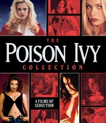 Poison Ivy Collection Blu-Ray
