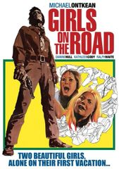 Girls On The Road DVD