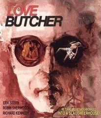 Love Butcher Blu-Ray