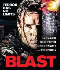 Blast Blu-Ray