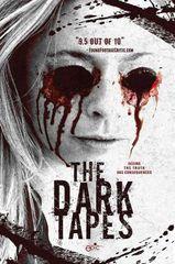Dark Tapes DVD