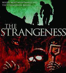 Strangeness Blu-Ray