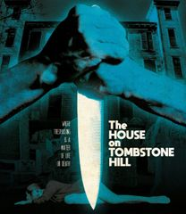 House On Tombstone Hill (aka The Dead Come Home aka Dead Dudes In The House) Blu-Ray/DVD