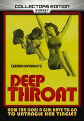 Deep Throat Blu-Ray