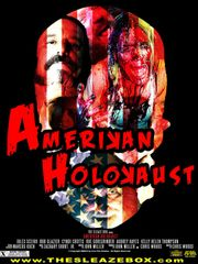 Amerikan Holokaust DVD