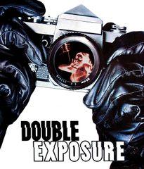 Double Exposure Blu-Ray/DVD