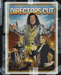 Director's Cut Blu-Ray/DVD