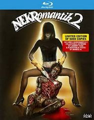 Nekromantik 2 Blu-Ray
