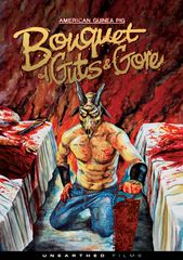 American Guinea Pig: Bouquet Of Guts And Gore (Single Disc) DVD