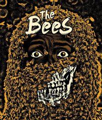 Bees Blu-Ray/DVD