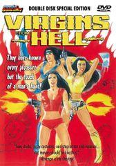 Virgins From Hell DVD