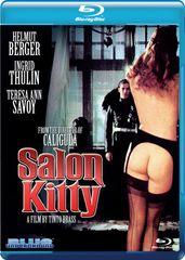Salon Kitty Blu-Ray