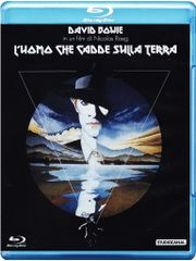 Man Who Fell To Earth Blu-Ray (REGION A/B)