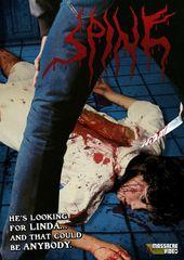 Spine DVD