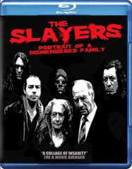 Slayers Blu-Ray