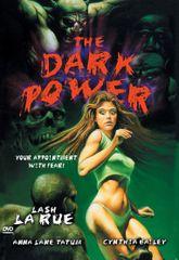 Dark Power DVD