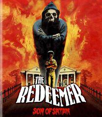 Redeemer: Son Of Satan Blu-Ray