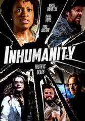 Inhumanity DVD