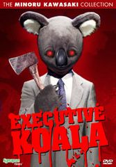 Executive Koala DVD
