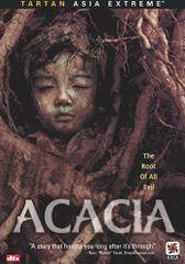 Acacia DVD