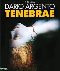Tenebrae Blu-Ray